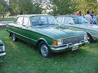 Impecable Ford Falcon Standard 1980
